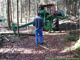 Niab Traktorprozessor 2